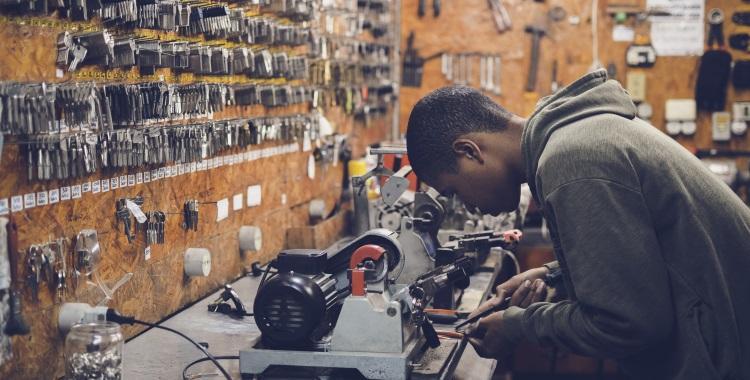 Il luogo delle opportunità - Agenzia del Lavoro